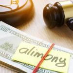 alimony attorney